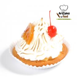 Postre individual Lemon Pie 120 g