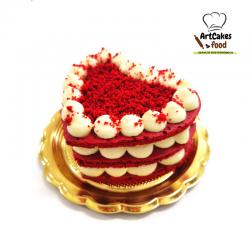Mini Red Velvet Corazón